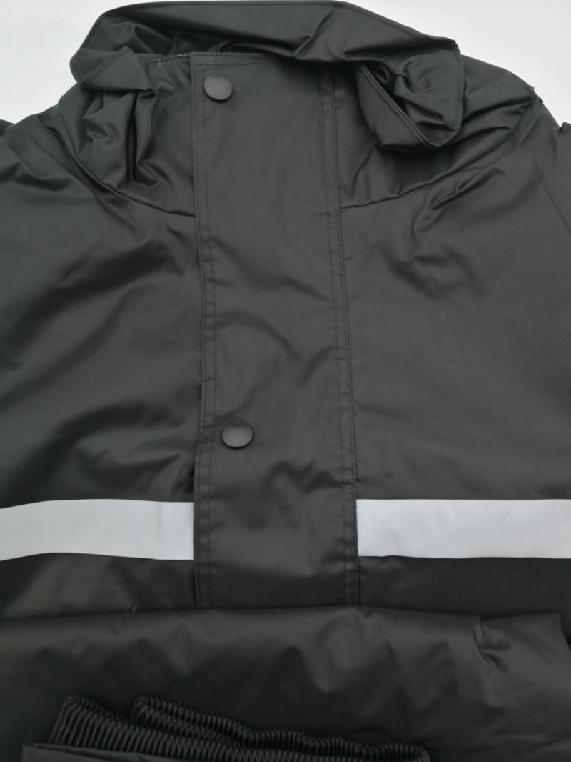 軍中超人雨衣
