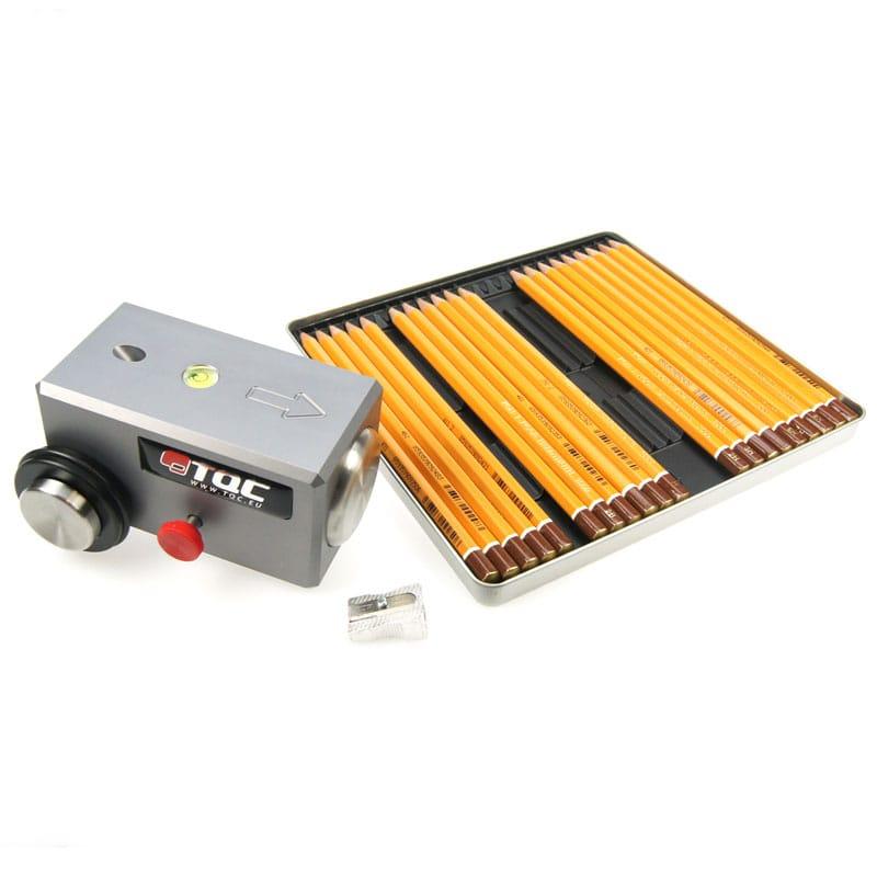 沃尔夫·威尔伯思铅笔硬度测试仪