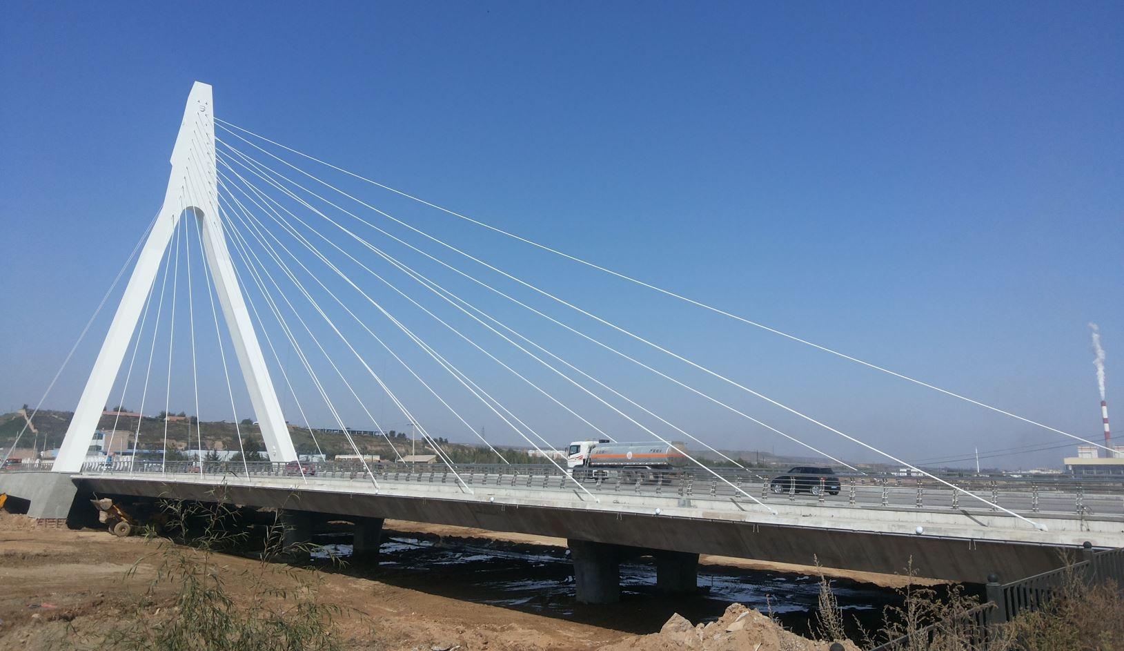 湖口县洋港大桥