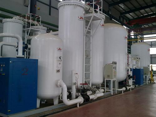 制氮机的工作原理和特点有哪些?