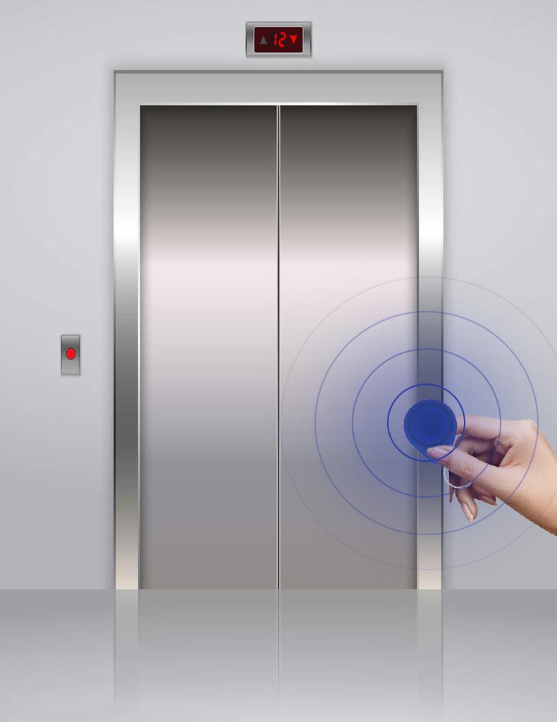 什么是电梯梯控?安装梯控有什么好处?
