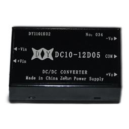 DCDC 6W-10W電源模塊